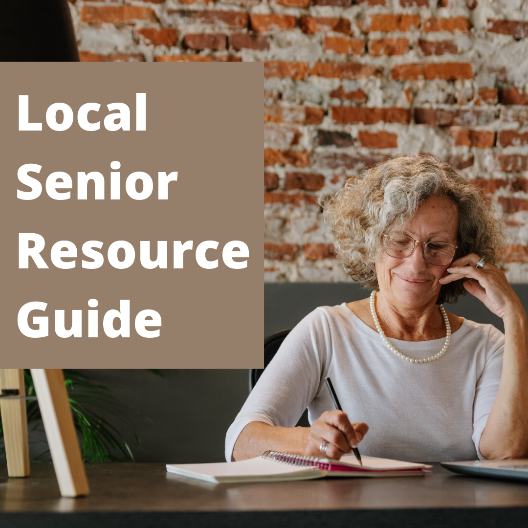 Local Senior Resource Guide
